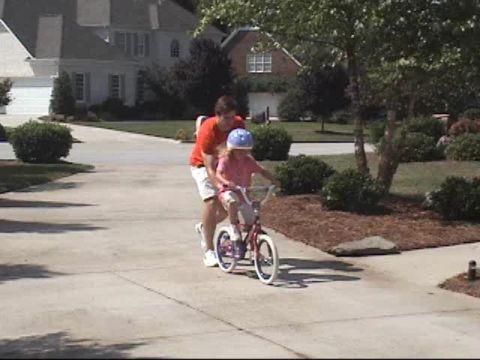 Bike1 Video