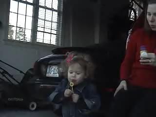 Bubbles Video