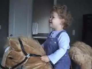 Mara's Horse Video