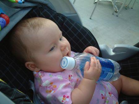 Mara And Bottle
