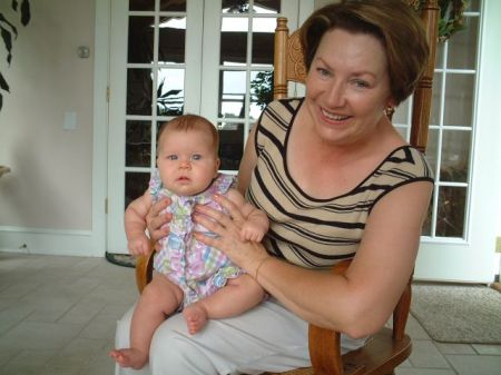 Nana and Mara