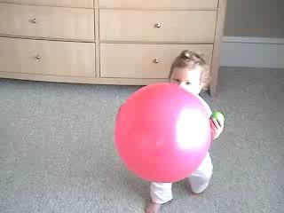 Pink Ball Video