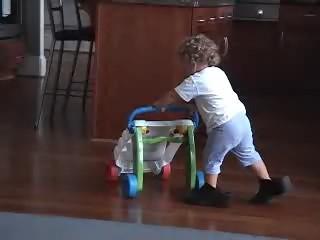 Big Shoes Video